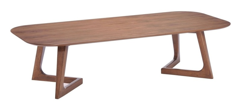 Zuo Park West Coffee Table