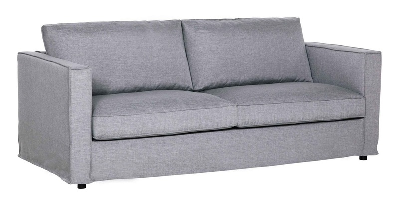 Дизайнерский диван Abbe 3-seater Sofa