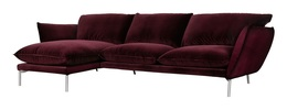 Hugo 3-seater Sofa 2