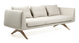 Hepburn 3 Seater Sofa