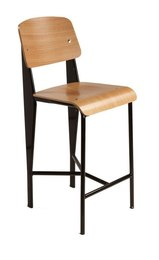 Prouve Bar Chair