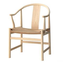 Chinese Chair by Hans Wegner