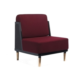Marcel Lounge Chair