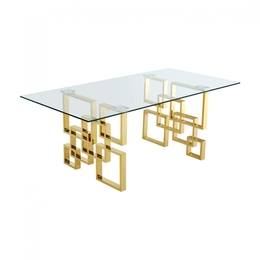 Lux Communal Table