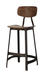 Bello 525 bar stool