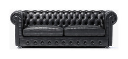 Chesterfield Sofa (2 seater)