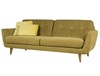 Дизайнерский диван Rucola 3-seater Sofa (with buttons)
