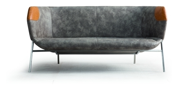 Дизайнерский диван Genuine Sofa