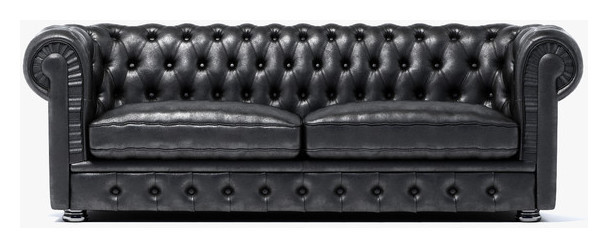 Дизайнерский диван Chesterfield Sofa (2 seater)