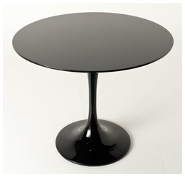 Tulip Table XS Черный